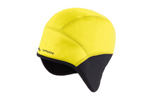 Vaude Bike Windproof Cap III black/canary